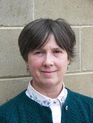 Anne Kimber