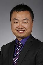 Zhaoyu Wang