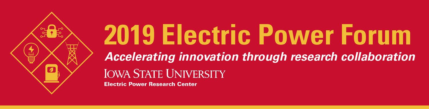 2019 Electric Power Forum